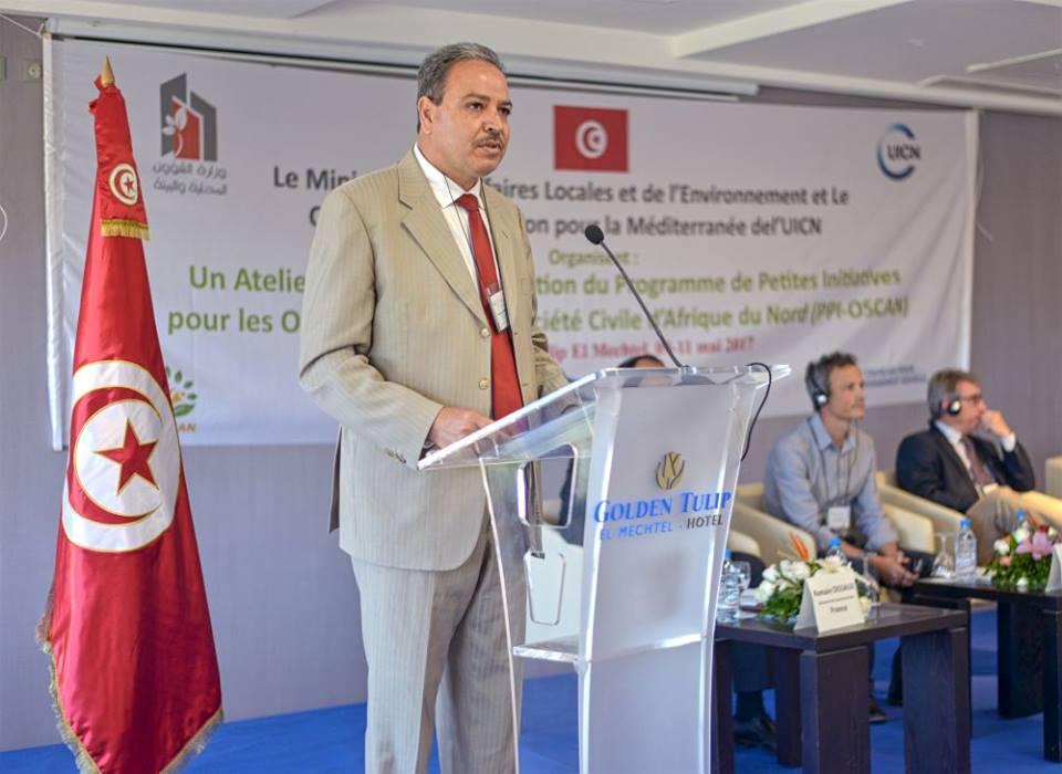 L'atelier régional du PPI-OSCAN appelle à consolider le travail des jeunes associations pour appuyer la conservation de la nature en Afrique du Nord